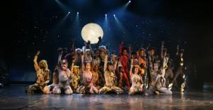 Musicals, ingen London-tur uden en muscial